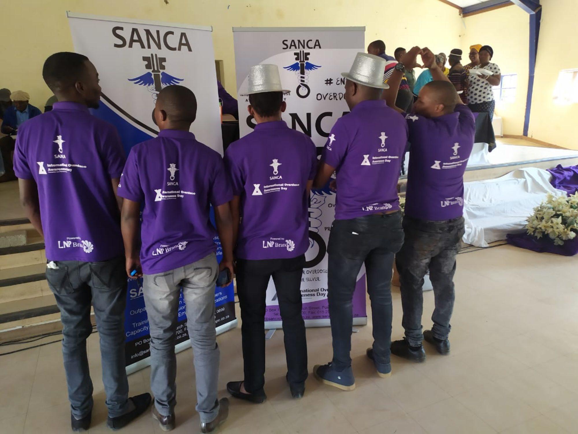 Sanca Limpopo